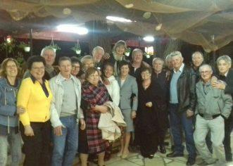 Nekadašnji maturanti Ekonomske škole Poreč proslavili 52 godine mature