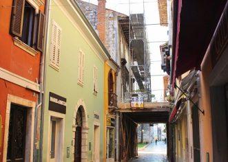 Grad Poreč i ove godine sufinancira obnovu zgrada u starogradskoj jezgri i užem centru grada