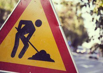 U ulici Ograde u Funtani od 12. do 15. studenog djelomično zatvoren promet zbog izvođenja radova