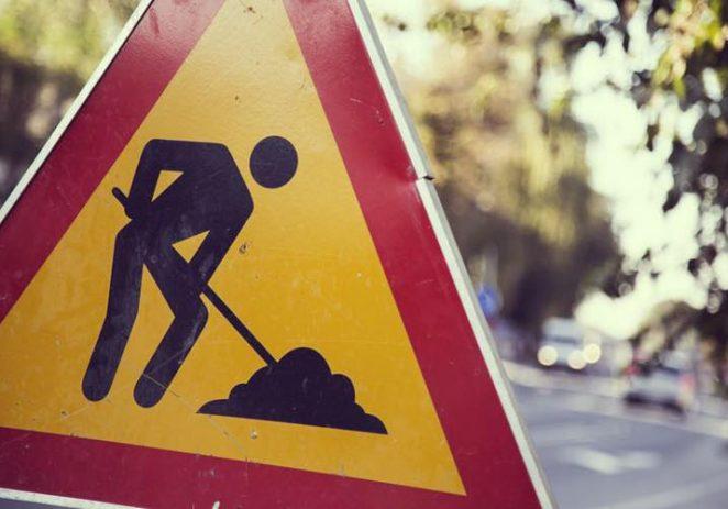 Privremena regulacija prometa u Funtani zbog radova do početka travnja 2020. !