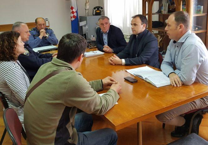 Sastanak urodio plodom: zahtjevi za radne dozvole za porečko područje odsad se mogu podnijeti i u drugim postajama