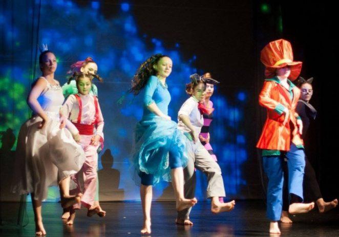 Audicija za upis u osnovnu glazbenu školu i  osnovnu školu plesa  u Umjetničkoj školi Poreč