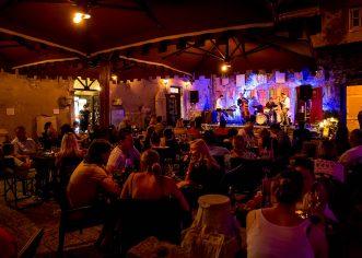 Počinje 24. Jazz u lapidariju: Aleksandar Dujin Orkestar na Trgu slobode otvara jazz-sezonu u Poreču 3. srpnja