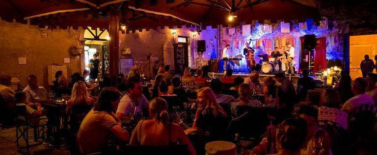 24. Jazz u lapidariju održava se u Poreču do kraja kolovoza