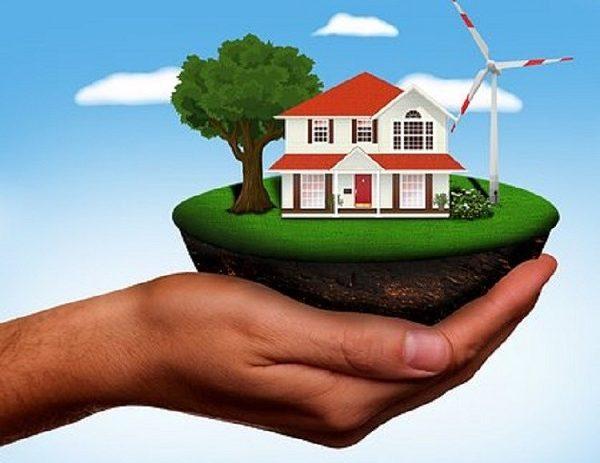 Građanima 11 milijuna Kuna za poticaje korištenja obnovljivih izvora energije u obiteljskim kućama – sretno !