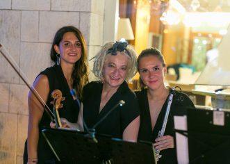 Ovog utorka u Funtani koncert instrumentalnog ansambla TAI