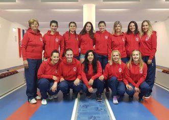 Porečke kuglačice Istre ispale u 1/4 finalu Kupa RH