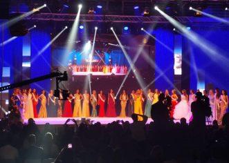 U Poreču održana finalna večer ovogodišnjeg izbora Miss Tourism World