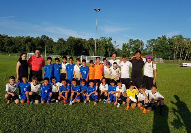 Na nogometnim terenima u Zelenoj Laguni završio Dream Cup, međunarodni nogometni turnir za djecu do 13 godina