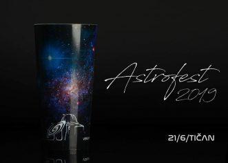 20-ti po redu AstroFest – Festival ljetnog solsticija u petak, 21. lipnja
