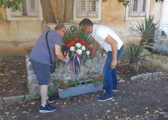 U Funtani obilježen Dan antifašističke borbe