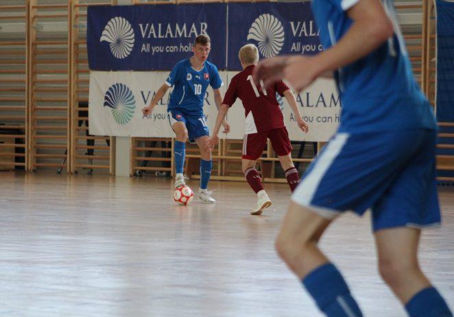 Slovačka osvojila drugi Futsal Week U-19 Summer cup u Poreču!