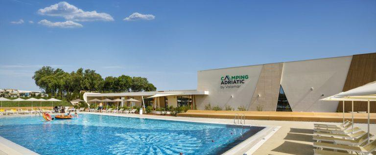 Istra Premium Camping Resort_Activity Pool_01