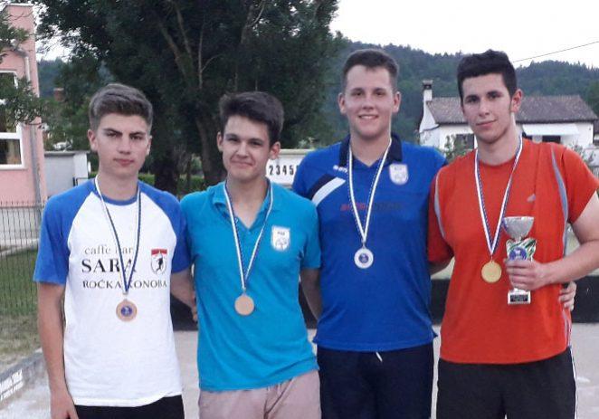 Boćanje: Đordano Ferenac iz Istre Poreč prvak Istre u brzinskom izbijanju