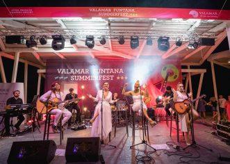 Brojni posjetitelji obišli novootvoreni Istra Premium Camping Resort 5* – Gosti uživali u cjelodnevnom zabavnom programu kojim je otvoren i prvi Valamar Funtana Summerfest