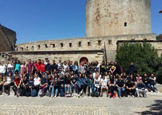 Svestrani učenici Turističko-ugostiteljske škole Antona Štifanića u Francuskoj na projektu Erasmus+ u znaku znanosti