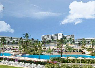 Porečki hotel Pical postaje resort s pet zvjezdica i jedan od  najvećih kongresnih centara u Hrvatskoj