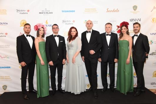 Valamarovi hoteli ponovno dobitnici najprestižnije turističke nagrade na svijetu World Travel Awards