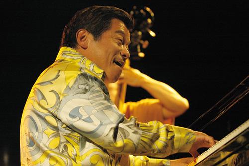 Svjetski poznati pijanist Yasuto Ohara nastupa u Vižinadi