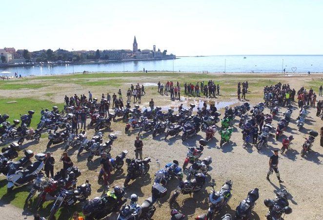 Prvi vikend u lipnju u Poreču: Naš kanat je lip, susret bikera i Miss turizma, razna događanja nastavljaju se