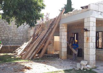 Počeli radovi na zgradi novog područnog vrtića Paperino u Dračevcu