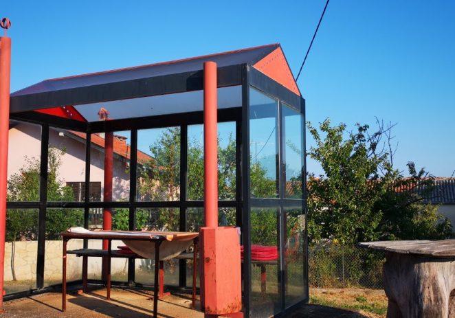 Nastavljaju se komunalni radovi: asfalt u Mihelićima, parkiralište u Musaležu, sanirane autobusne čekaonice