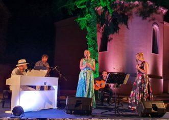 Romance & wine in Kaštelir oduševio publiku