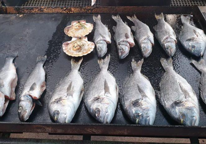 Ove srijede, 10. srpnja, prva ovogodišnja Ribarska fešta u Červar-Portu
