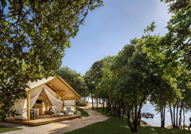 Hrvatski kampovi u top 3 Europe po cijeni kampiranja