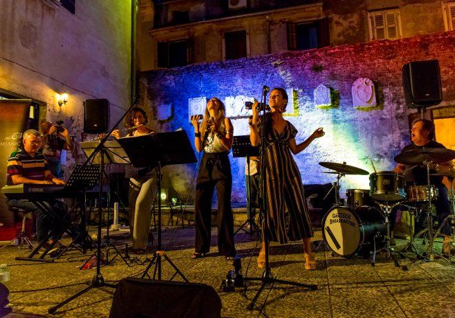 24. Jazz u lapidariju otvoren uz ovacije Aleksandar Dujin Orkestru