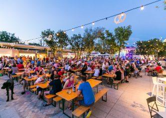 Prvo izdanje Beer Festa u Lanterni održat će se 8. i 9. srpnja, a iduća su na rasporedu 22. i 23. srpnja te 5. i 6. kolovoza