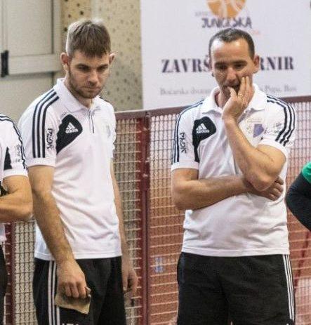 Predstojećeg vikenda će se odigrati prva dva ovogodišnja seniorska BOĆARSKA prvenstva Istre po disciplinama