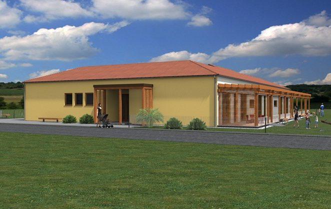 Državna administracija otežala realizaciju projekta izgradnje dječjeg vrtića u Vižinadi, općina će naći nova rješenja