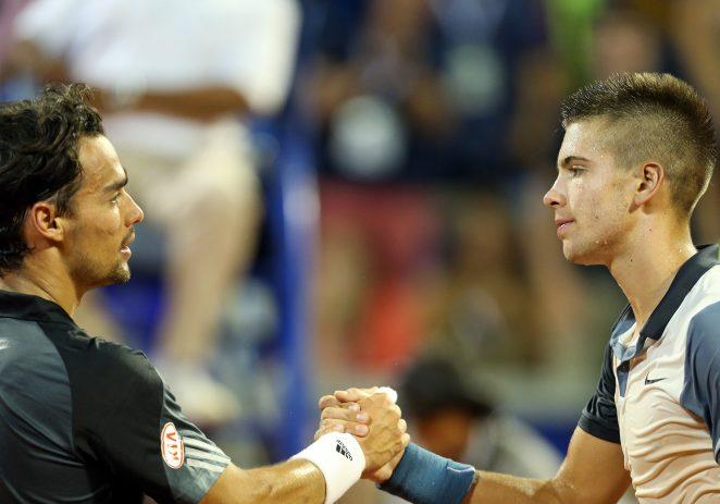 Najjači ATP Umag u posljednjih desetak godina: Fognini dolazi kao top 10 igrač, Borna kao najbolji Hrvat