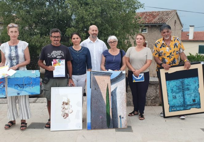Održan 9. slikarski Ex-tempore u Funtani