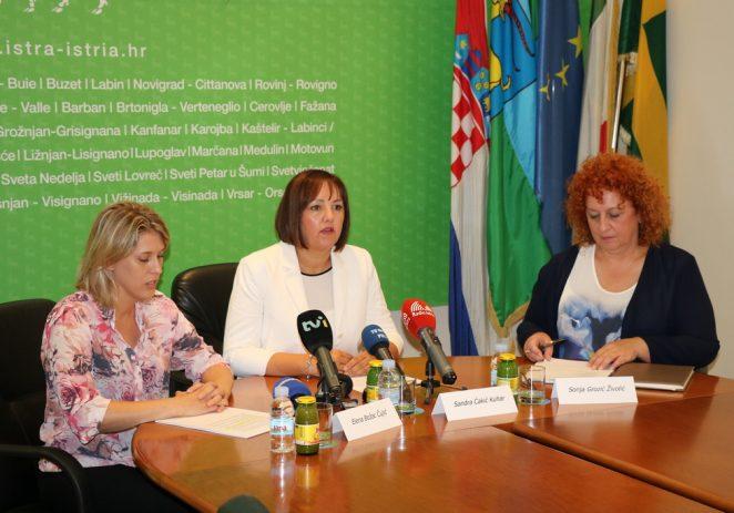 Povoljniji uvjeti stambenih kredita za zdravstvene radnike u zdravstvenim ustanovama čiji je osnivač Istarska županija