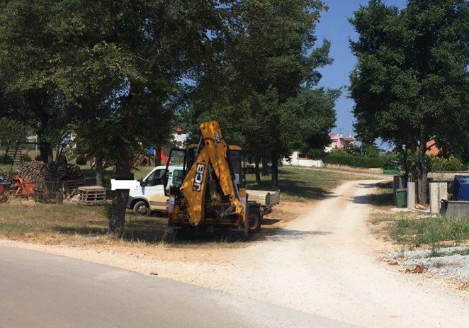 Nova javna rasvjeta za dio naselja Varvari i Stanciju Portun