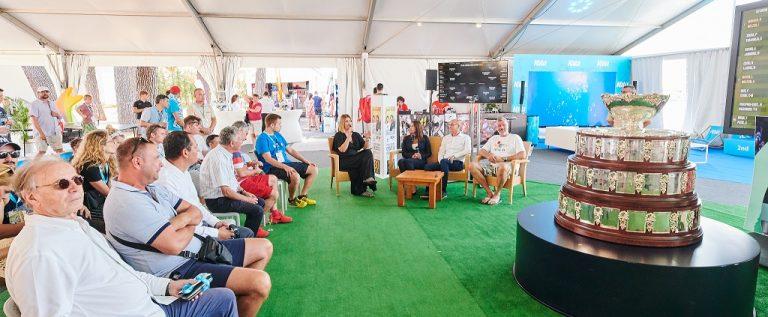 Na umaškom turniru izložen jedan od najpoznatijih sportskih pehara težak više od 100 kg (1)