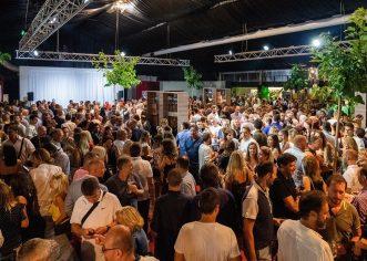 Spektakularan gourmet doživljaj u znaku 30. izdanja ATP turnira u Umagu