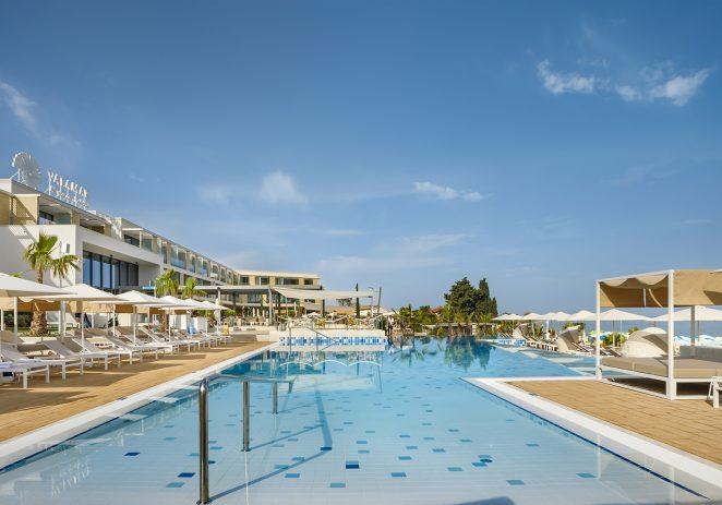 Valamar Riviera u prvih 6 mjeseci sa porastom prihoda i 5% više noćenja nego prošle godine