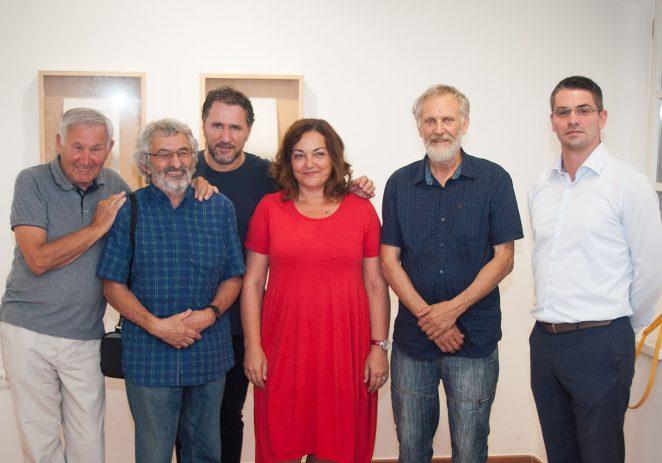 U galeriji Zuccato otvorena izložba slovenske neoavangardne grupe OHO