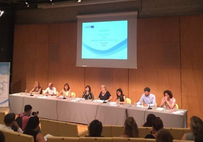 Porečko Učilište i Grad Pazin na završnim aktivnostima projekta I-Archeo.S. u Italiji