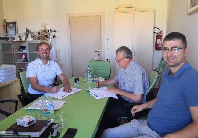 """Počinje energetska obnova dječjeg vrtića i jaslica """"Tići"""" u Vrsaru"""
