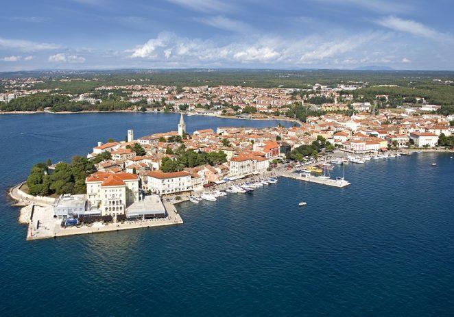 Grad Poreč ponovno proglašen jednim od najtransparentnijih Gradova u Hrvatskoj