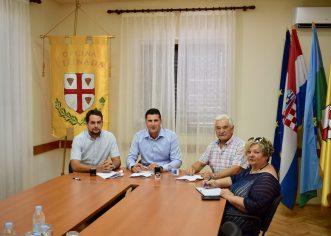Potpisan ugovor o gradnji vrtića u Vižinadi