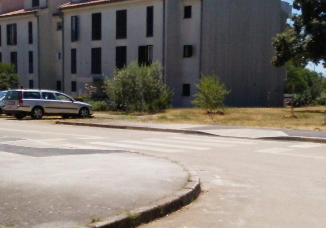 Asfalt u Mali Maj i Medulinsku ulicu, dovršene i rampe za osobe smanjene pokretljivosti u Špadićima i Stipe Rajka