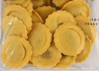 Povlače se iz prodaje 250-gramski Ravioli s istarskim tartufima i Ravioli s istarskim tartufima 1.000 g