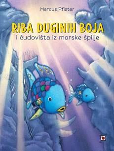 I ovog petka u Gradskoj knjižnici prije mora do Marafora: Čudovišta iz morske špilje – pobijedi ih!