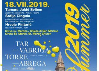 Danas u Taru koncert klastične glazbe u 21 sat
