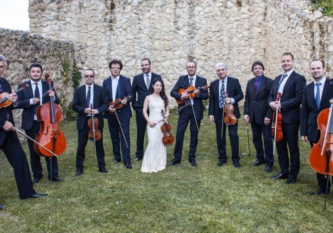 Zagrebački solisti otvaraju 58. sezonu koncerata u Eufrazijani u utorak, 9. srpnja
